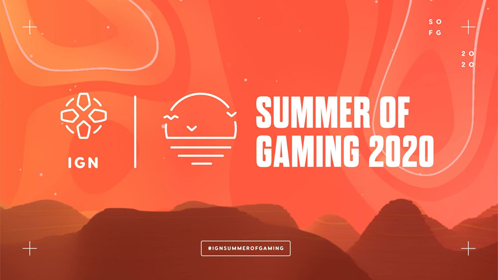 Итоги первого дня Summer of Gaming 2020