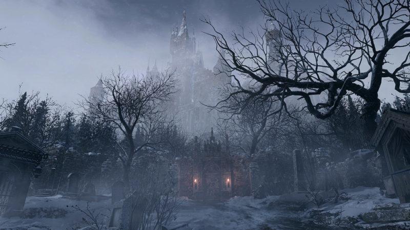 Capcom хочет узнать ваше мнение о Resident Evil Village