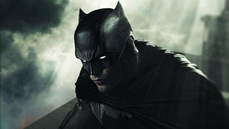 Оператор нового «Бэтмена» рассказал о том, каким будет тон фильма