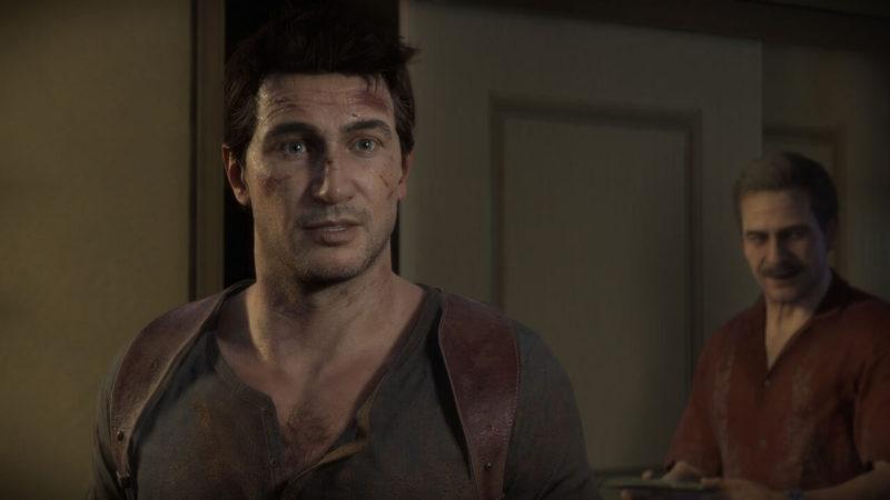Стартовали съемки экранизации Uncharted с Томом Холландом