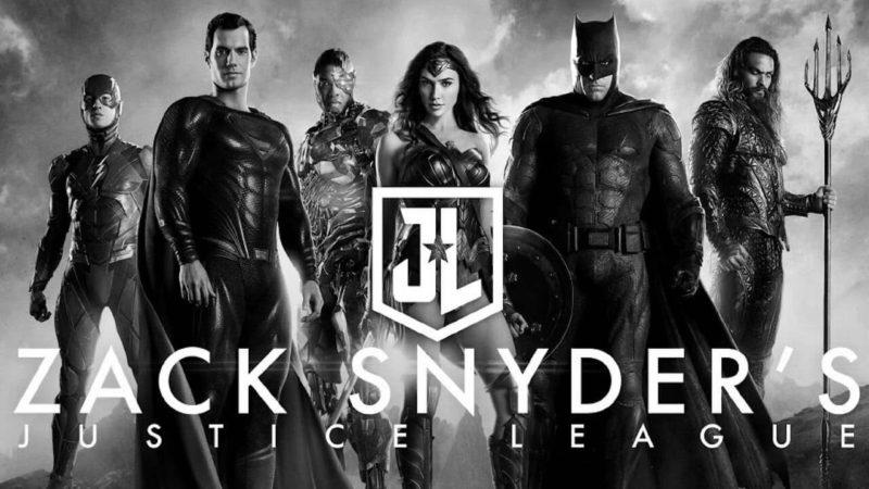 Зак Снайдер показал новый тизер своей «Лиги Справедливости» и вместе с актерами поделился новыми подробностями о фильме
