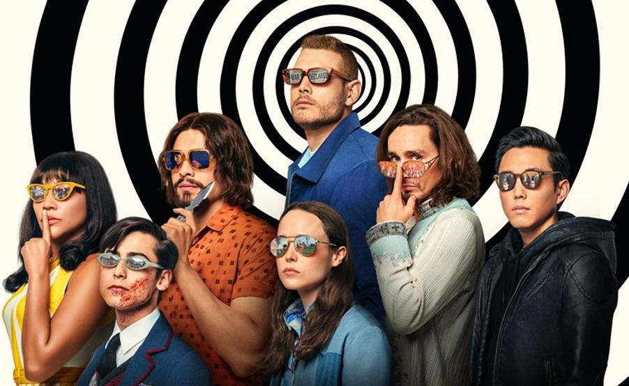 Второй сезон сериала «Академия Амбрелла» получил высокие оценки