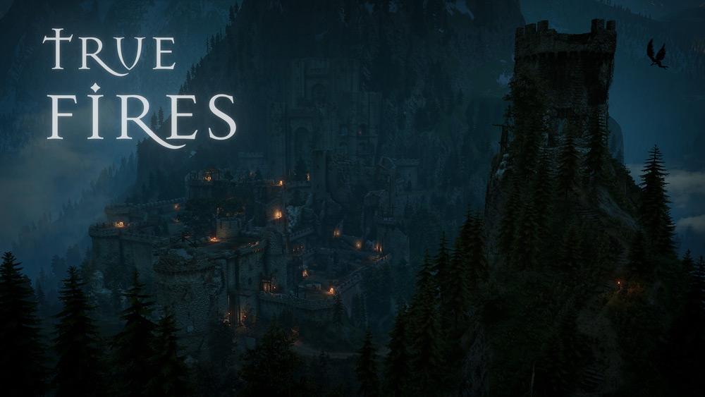 Ведьмак 3 засияет новыми огнями