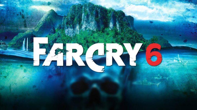В сеть утекли подробности новой FarCry