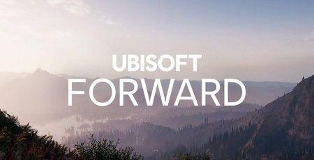 Рассписание мероприятия Ubisoft Forward
