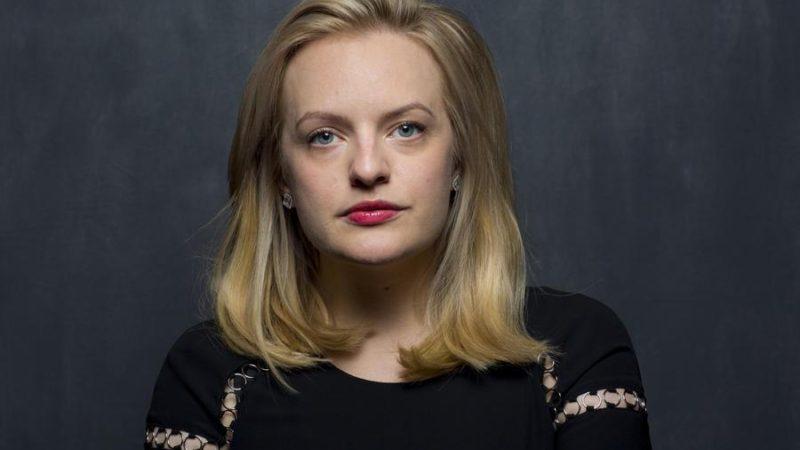 Элизабет Мосс получила роль в сериале «Сияющие»