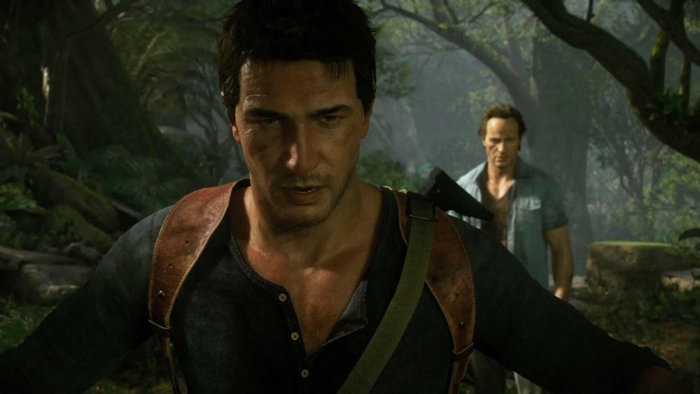 Нолан Норт не хотел бы, чтобы фильм по Uncharted был калькой игры