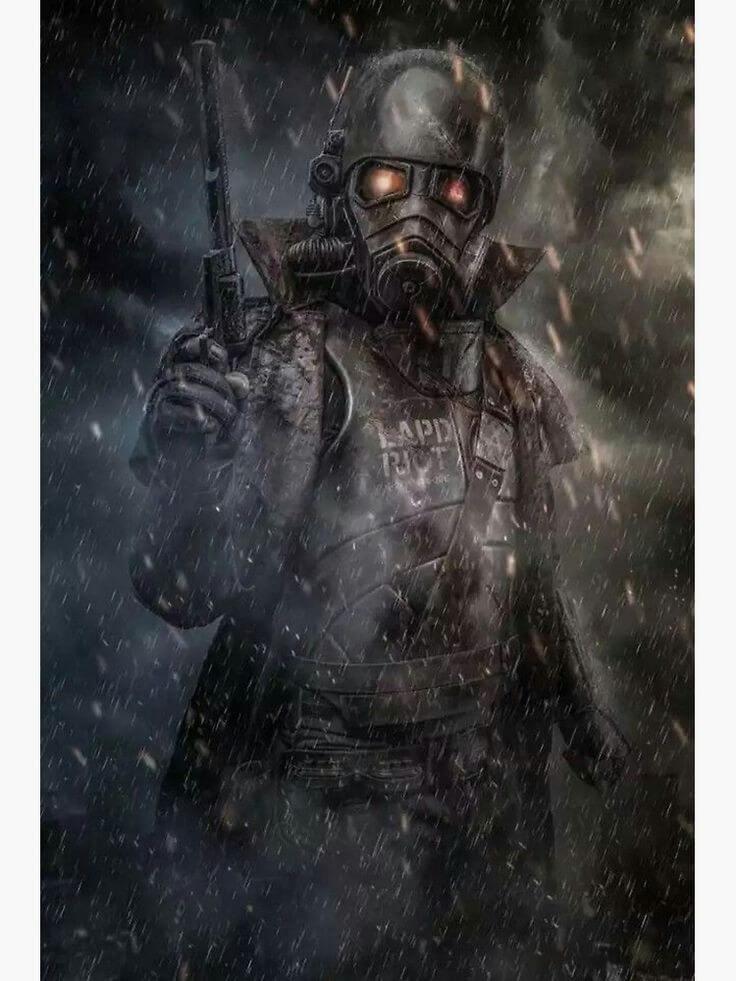 Анонс сериала по Fallout от Amazon Prime