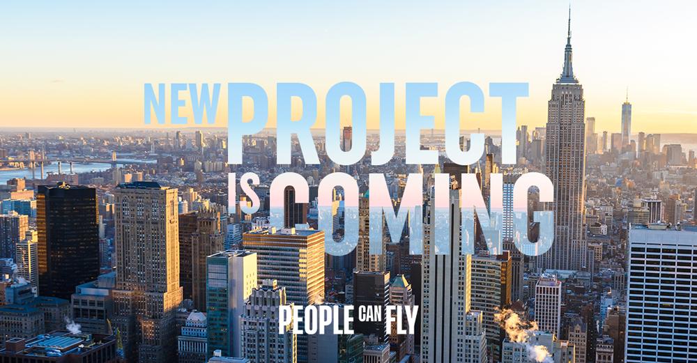 Студия People Can Fly анонсировала новый ААА-проект