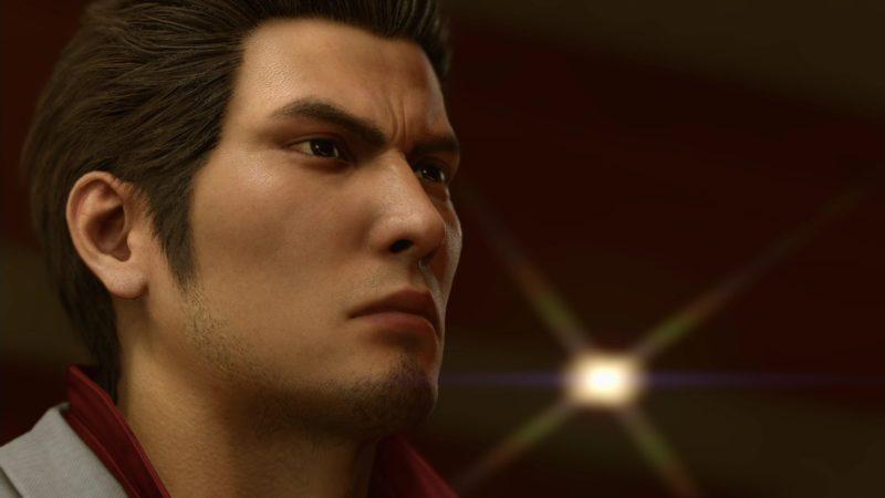 Yakuza Kiwami 2 выйдет на Xbox One 30 июля