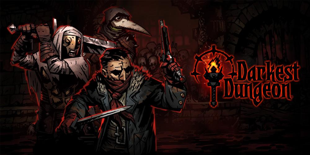 По Darkest Dungeon выйдет настольная игра