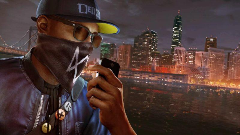 Ubisoft изменила схему раздачи Watch_Dogs 2
