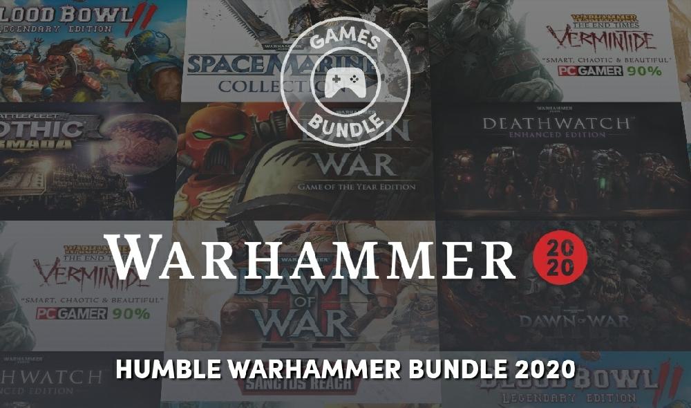 Есть только война. И Humble Bundle
