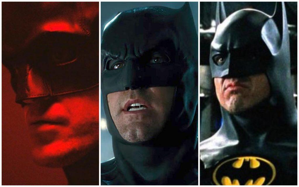 Слух: Бэтфлек встретится с Бэтменом Китона