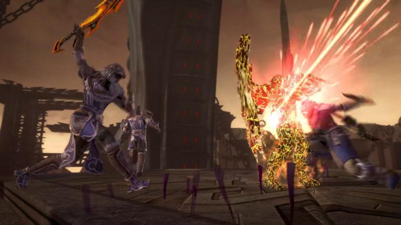 Neverwinter Avernus вышла на Xbox One и PlayStation 4