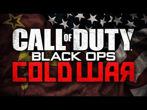 Подтвердилось название новой части Call of Duty