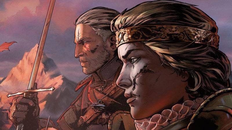 Thronebreaker: The Witcher Tales отправляется на iOS