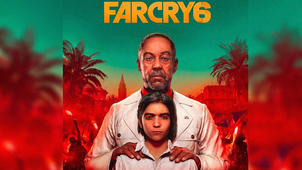 Игроки предполагают, что Far Cry 6 – приквел Far Cry 3