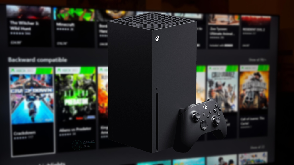 Xbox Series X сможет запускать почти все игры Xbox One на старте