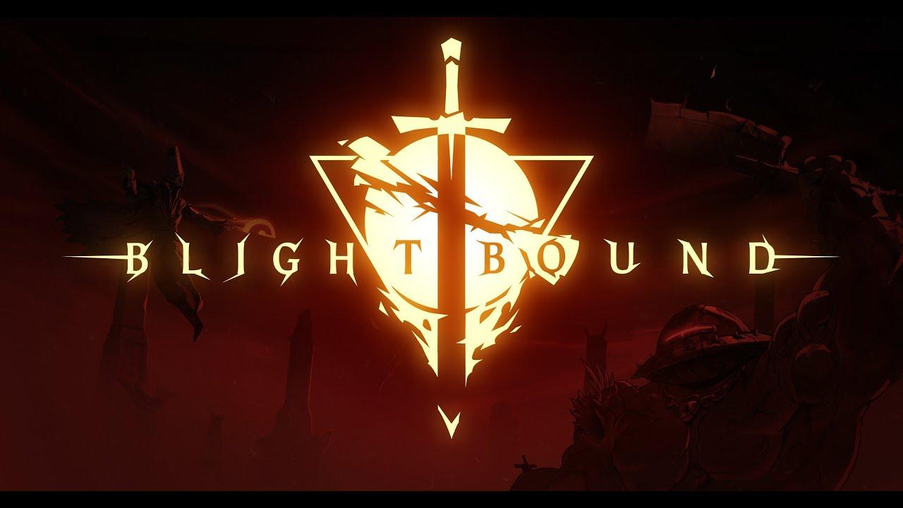 Открытое бета-тестирование Blightbound