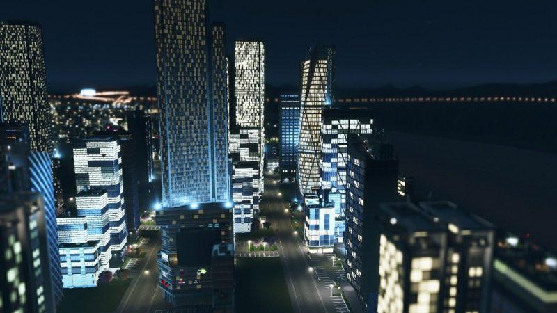 Colossal Order показала какими разными могут быть ваши города в Cities: Skylines