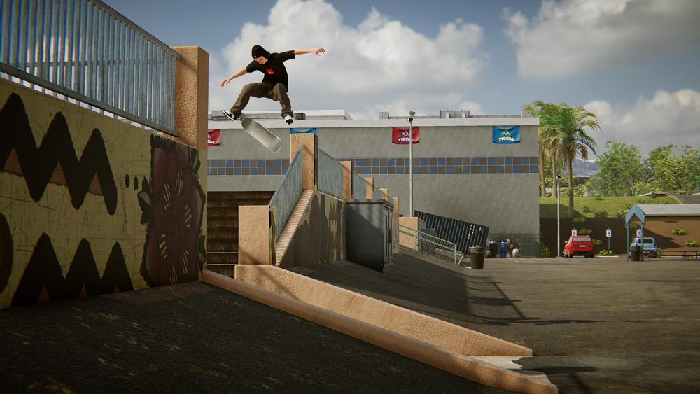 Свой в доску – состоялся релиз Skater XL
