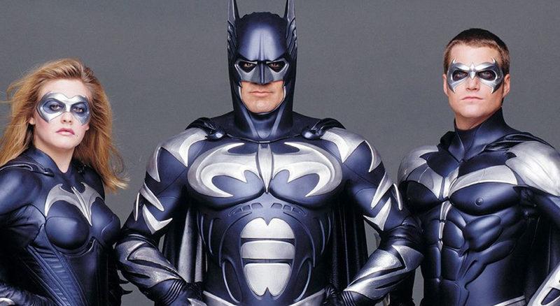WB подтвердили, что существует режиссерская версия фильма «Бэтмен навсегда»