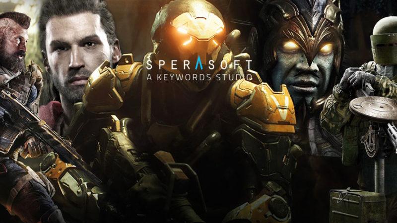 Отечественную компанию Sperasoft привлекли к разработке Halo Infinite