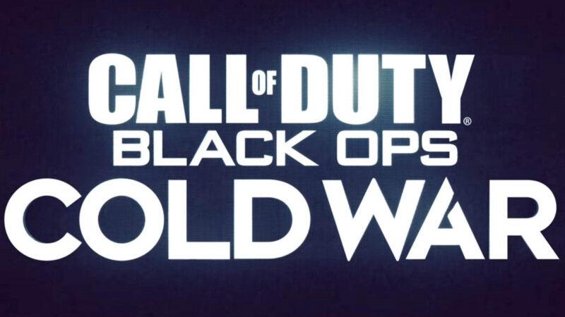 Сообщили новые подробности о Call Of Duty Black Ops: Cold War