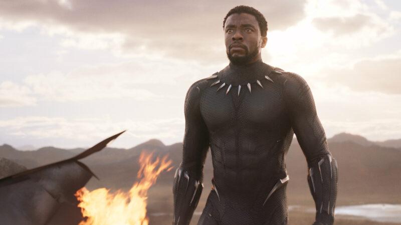 Marvel выпустила трибьют Чедвику Боузману