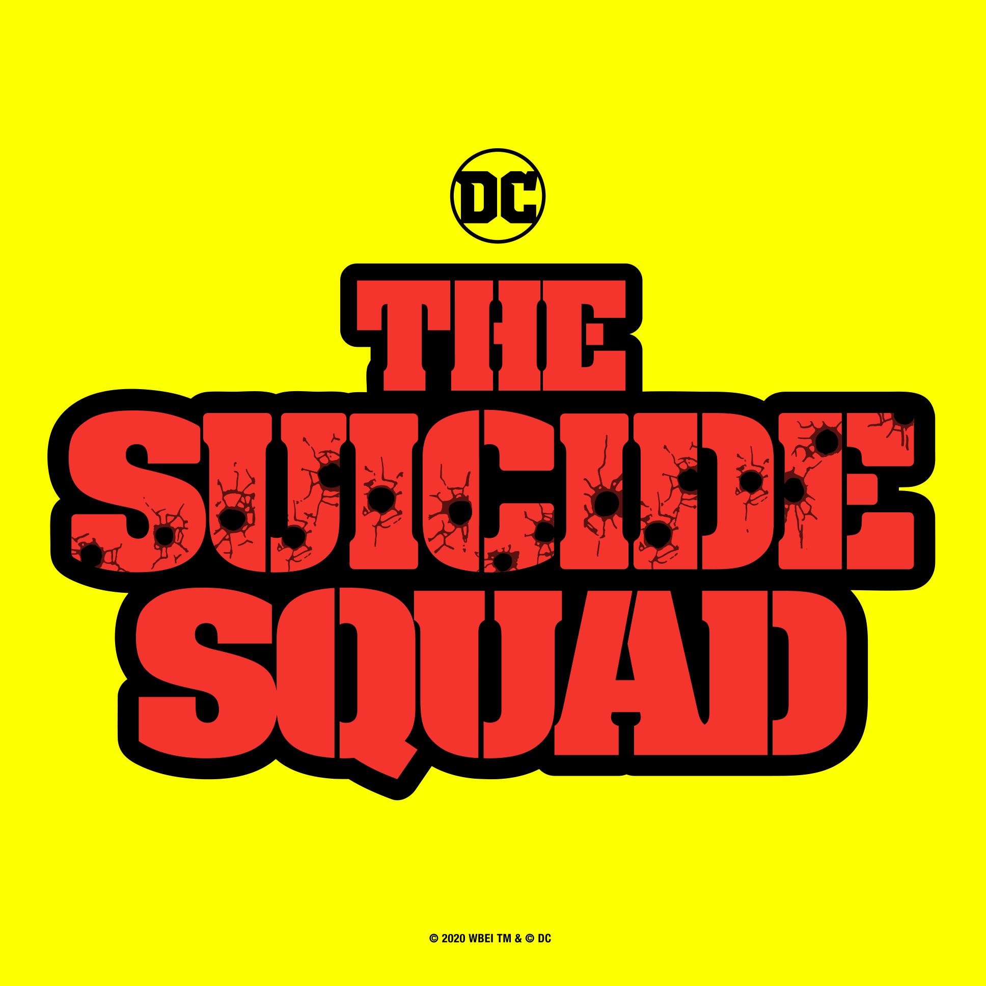 Режиссер нового «Отряда самоубийц» представил логотип картины