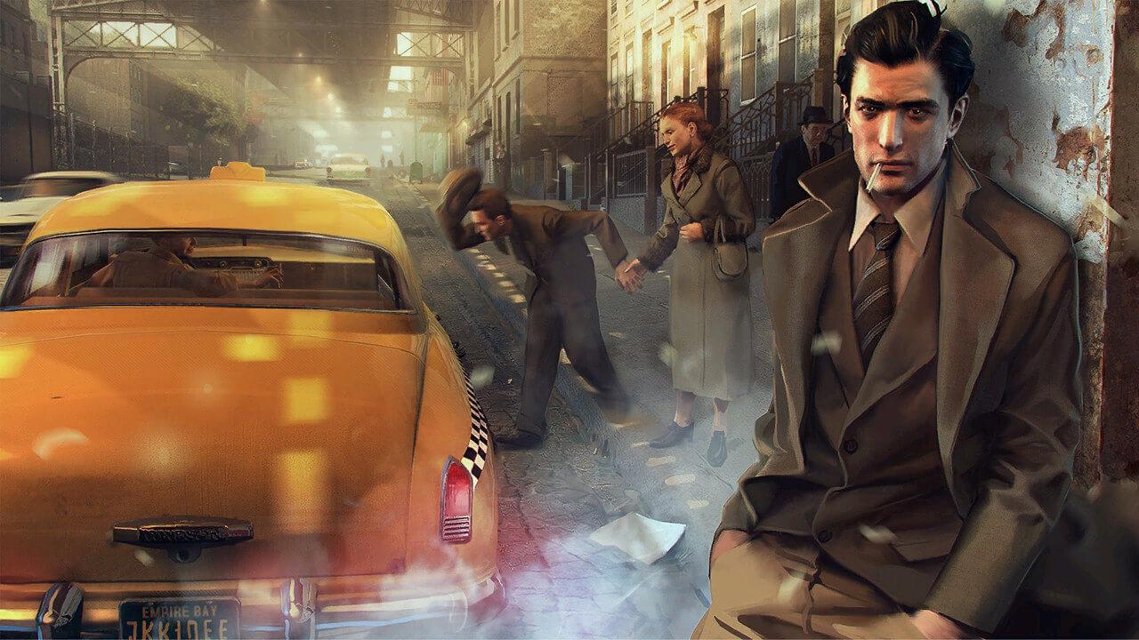 Сегодня Mafia II празднует юбилей – игре исполняется 10 лет