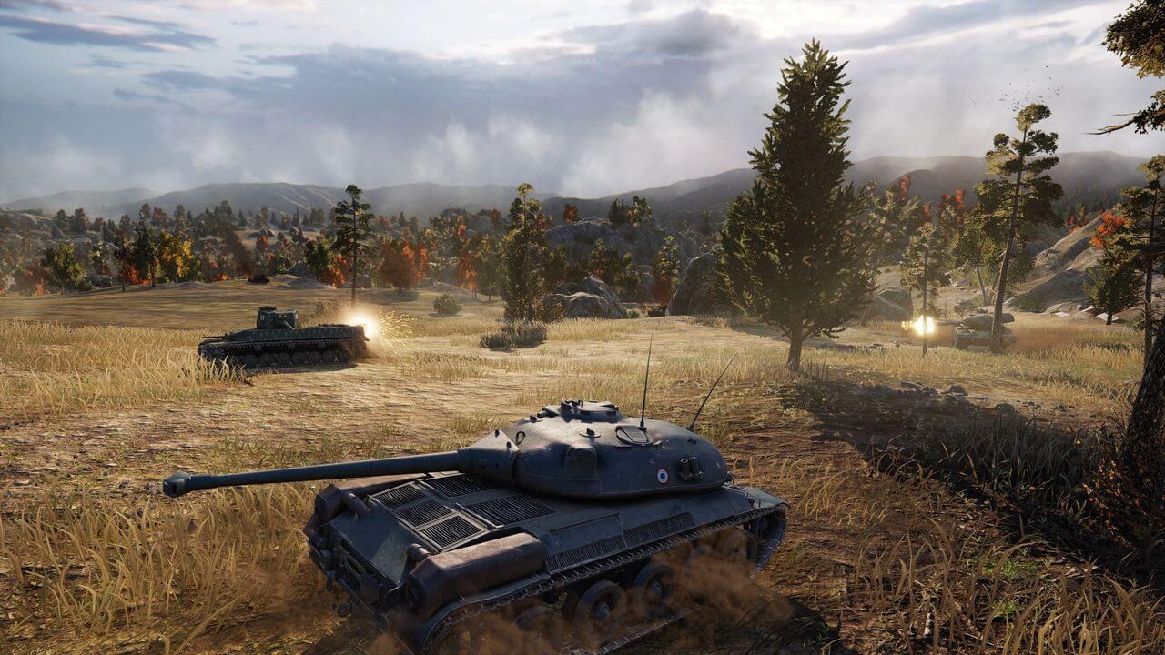 «День танкиста 2020» пройдет 13 сентября в онлайн-формате
