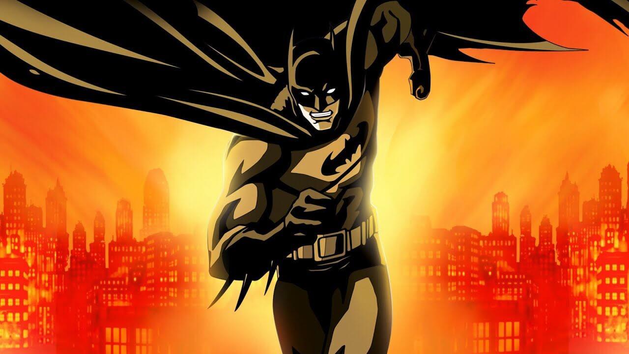 WB Games Montreal продолжает дразнить фанатов новыми тизерами игры о Бэтмене