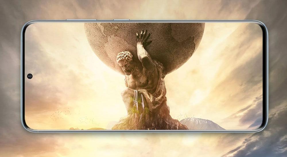 Civilization VI теперь на Android