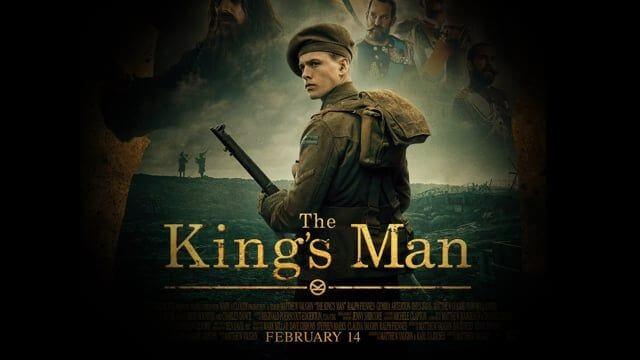 """Премьеру фильма """"King's man : Начало"""" перенесли"""