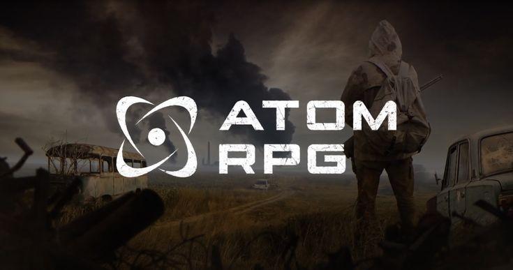 Анонс Atom RPG на Nintendo Switch