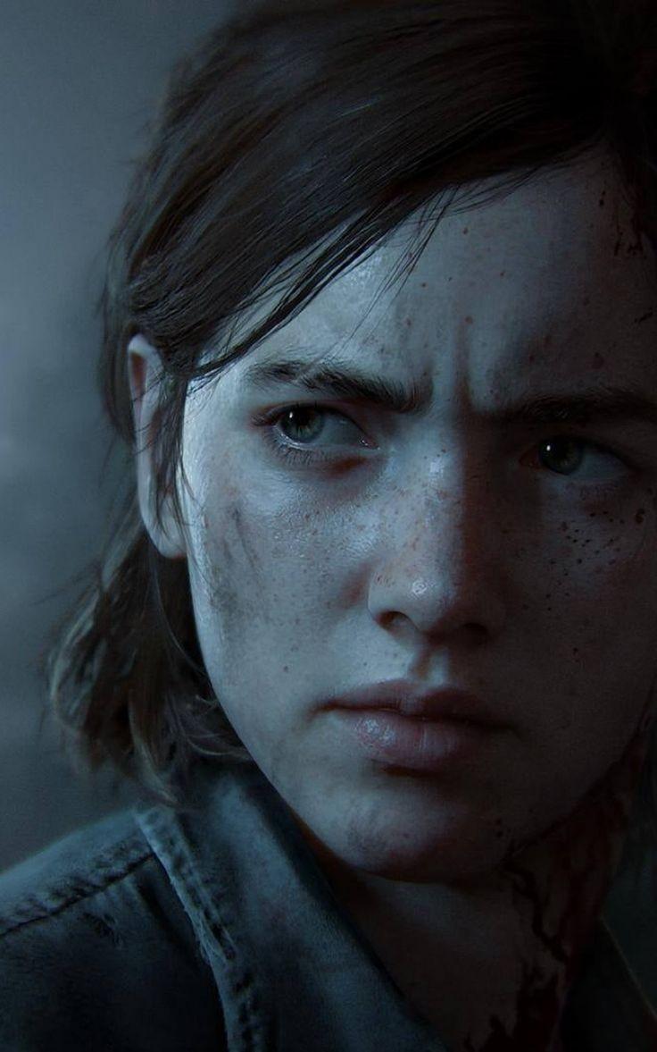 Новое обновление The Last of Us Part 2