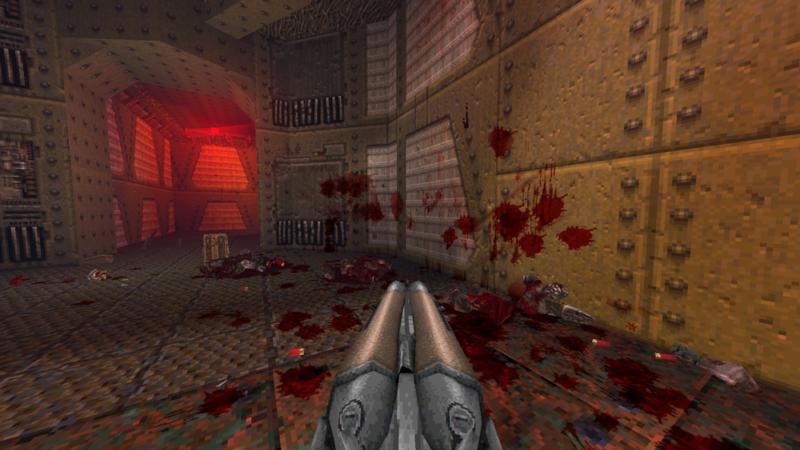 id Software раздаст оригинальный Quake
