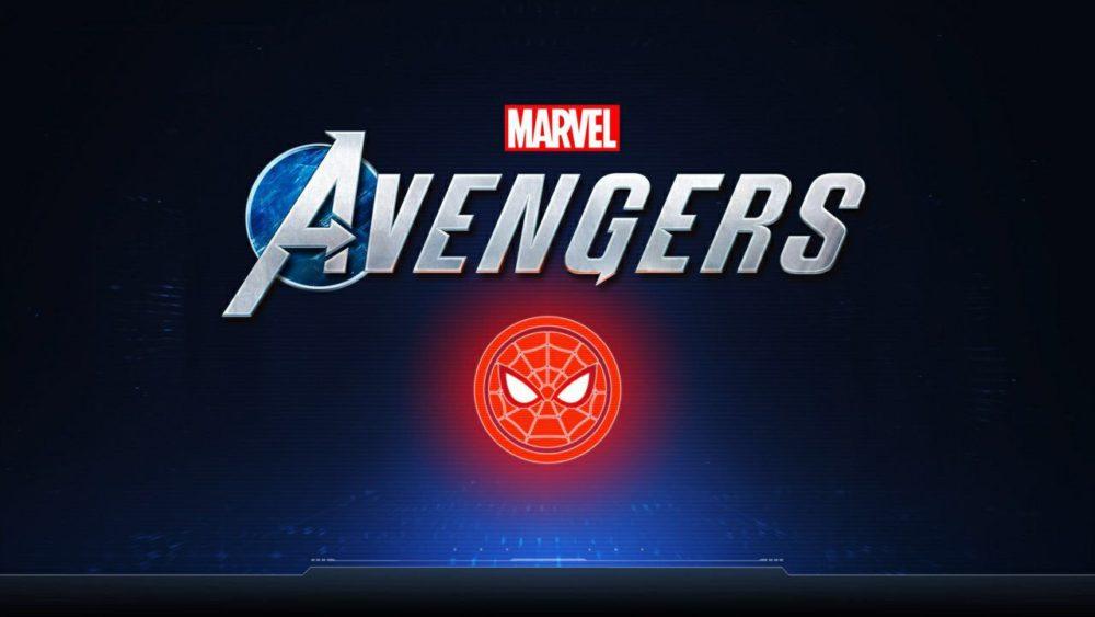 Человек-паук будет в игре Marvel's Avengers