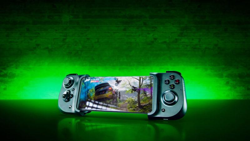Razer Kishi оптимизирован для Xbox xCloud