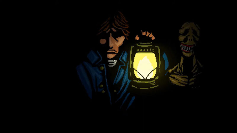 Another Indie покажет на Gamescom 2020 ужастик Lamentum