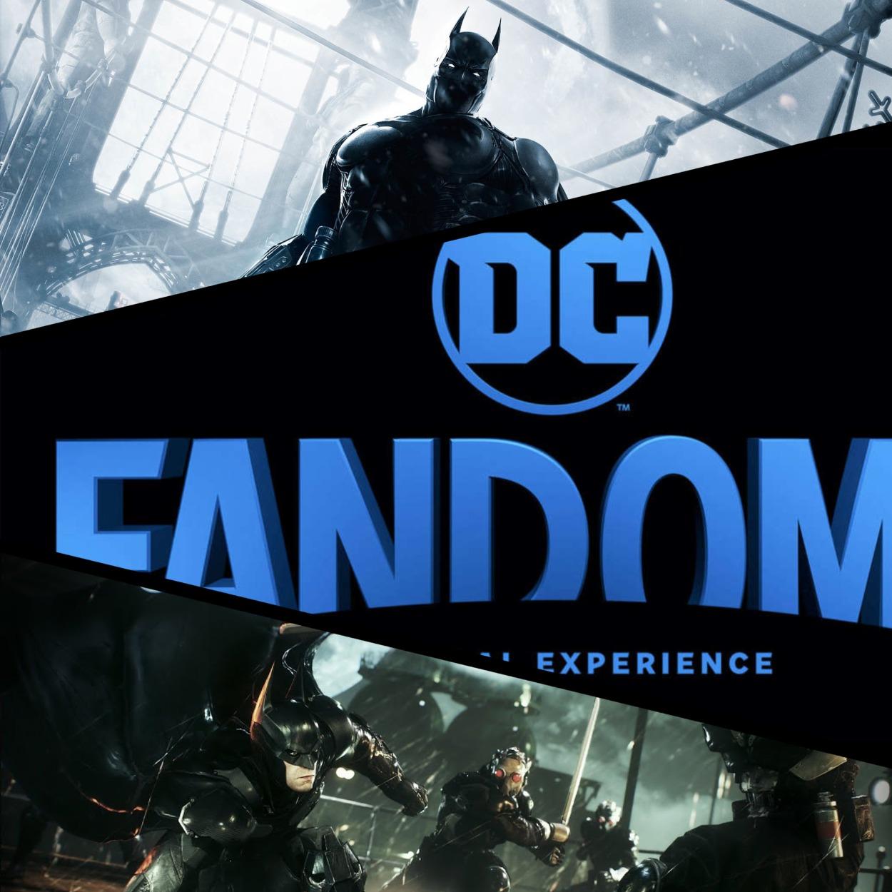 Стало известно официальное расписание предстоящего ивента DC FanDome
