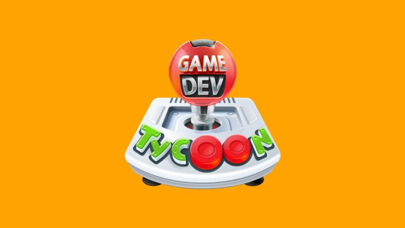 Game Dev Tycoon приходит на Nintendo Switch