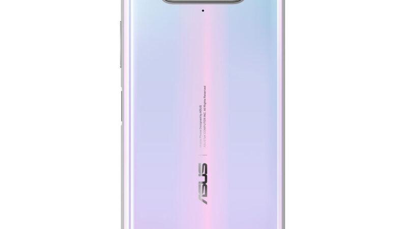 ASUS представила 7 серию ZenFone