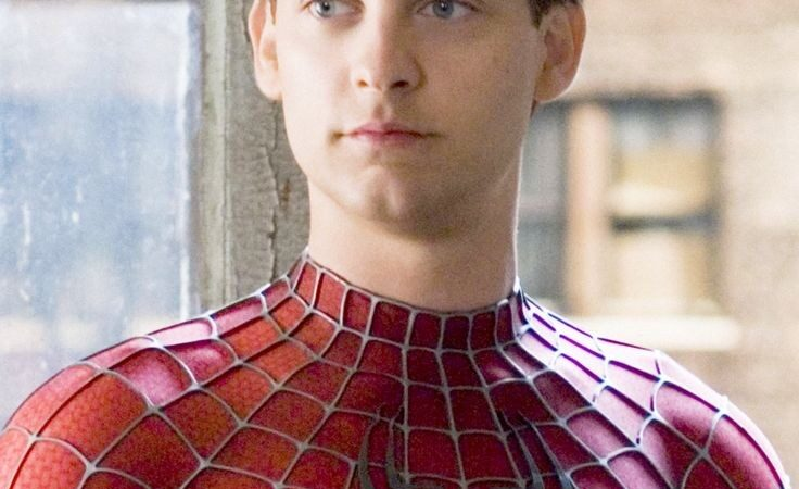 Marvel's Spider-man с Тоби Магуайром