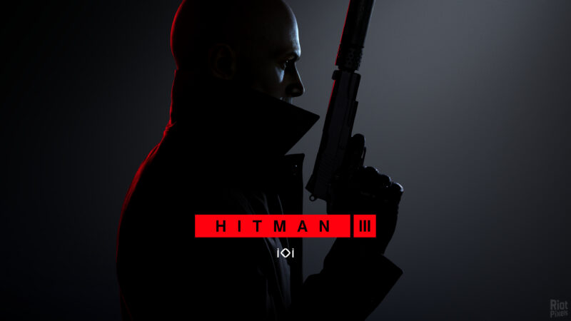 Hitman III выйдет 20 января для PC (EGS), PS4 , PS5, Xbox One, Xbox Series X и Stadia