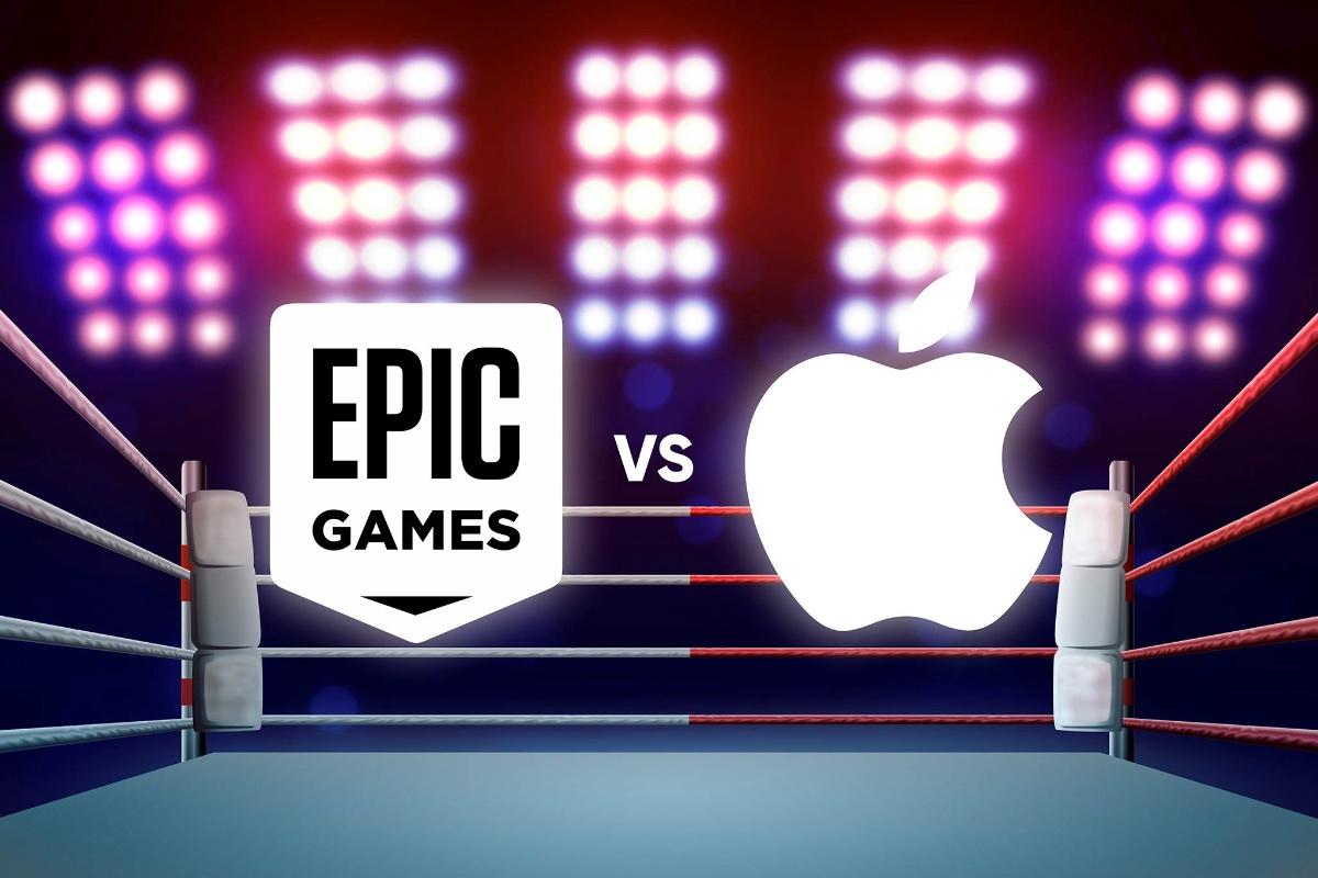 Apple не сдается и просит приостановить решение суда в споре с Epic Games