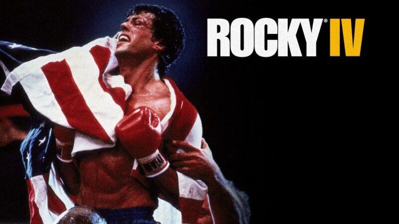 Стала известна дата выхода режиссерской версии «Рокки 4»