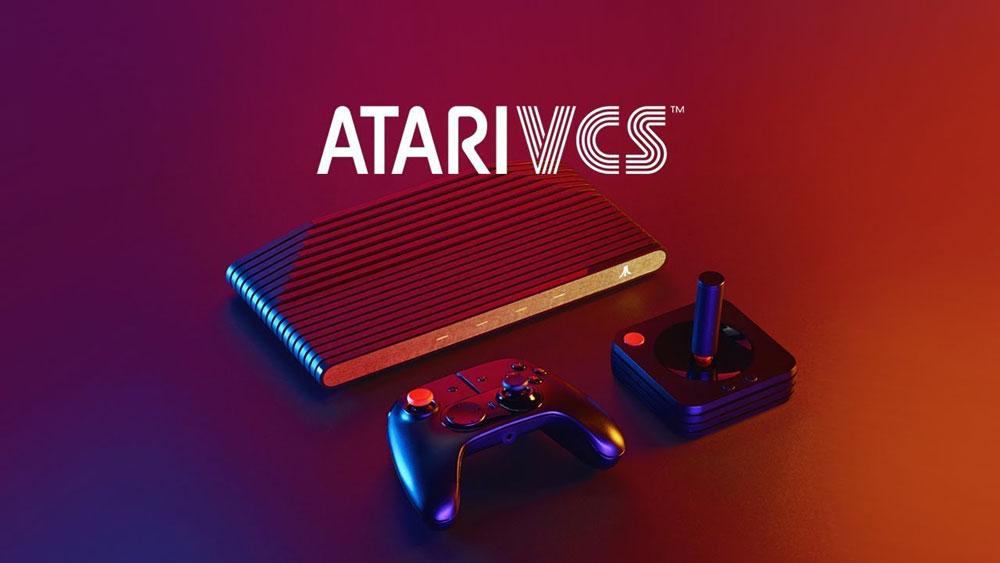Предзаказы на ATARI VCS откроют 14 августа